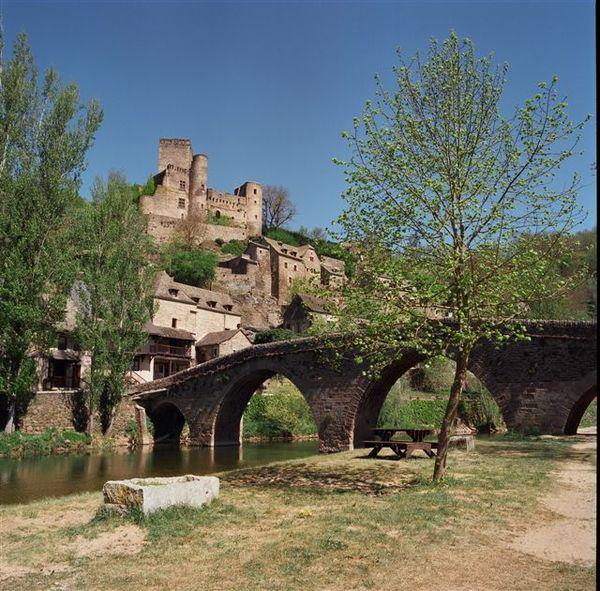 Journées du patrimoine 2017 - Visite libre du Château de Belcastel
