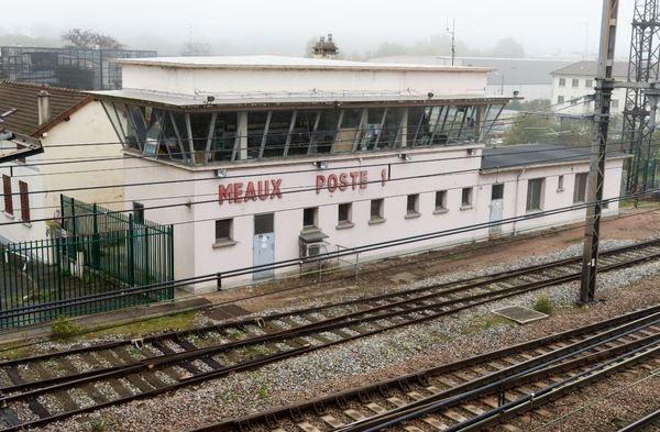 Crédits image : SNCF RESEAU - EIC PARIS EST