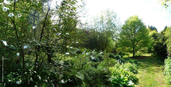 Rendez Vous aux Jardins 2018 -Jardin d'art et d'essais