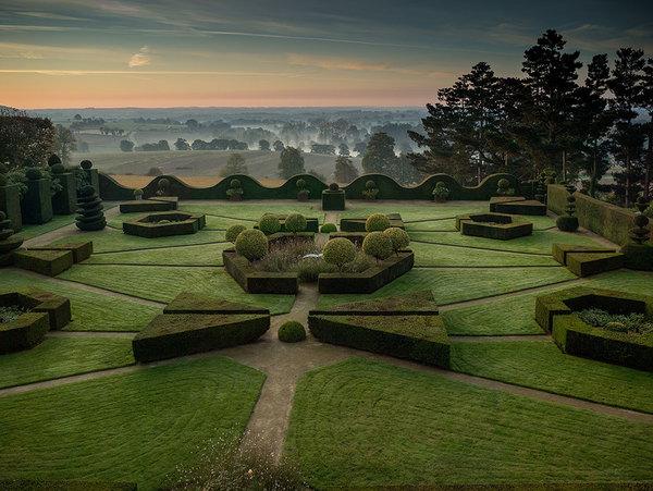 Journées du patrimoine 2018 - Journées Européennes du Patrimoine au Château et jardins de la Ballue