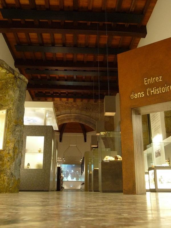 Crédits image : Musée du Léon - Lesneven