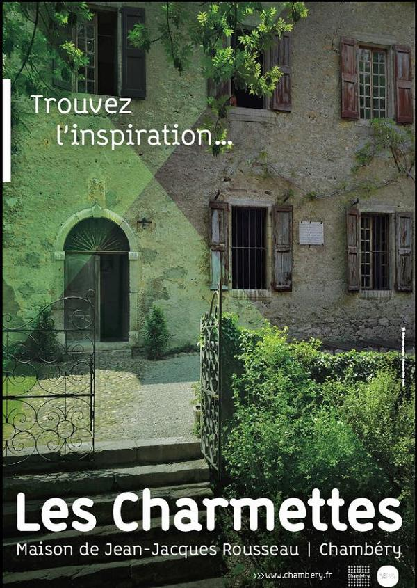 Nuit des musées 2019 -Les Charmettes, maison de Jean-Jacques Rousseau