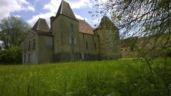 Crédits image : Chateau de Morteau