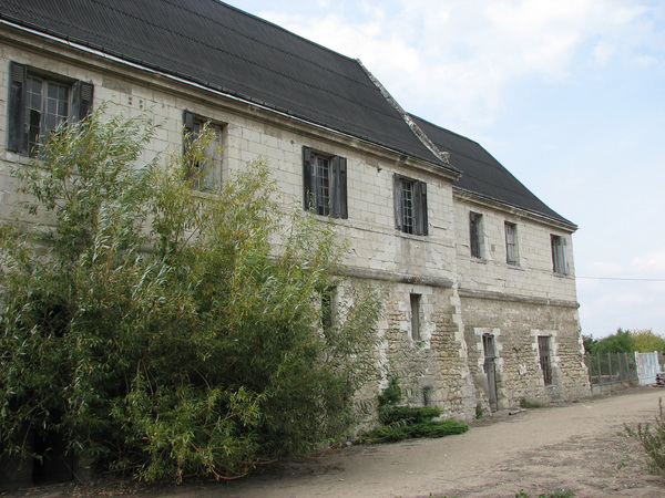 Crédits image : Association des Amis de Saint François de Paule
