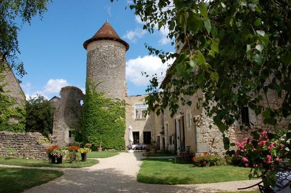 Crédits image : Château