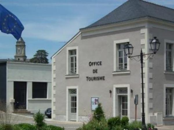Circuit touristique patrimonial dans saint florent le vieil - Office de tourisme maine et loire ...