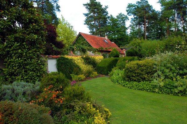 Rendez Vous aux Jardins 2018 -Arboretum des grandes bruyeres