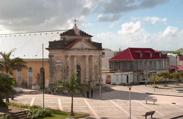 Crédits image : mairie du moule