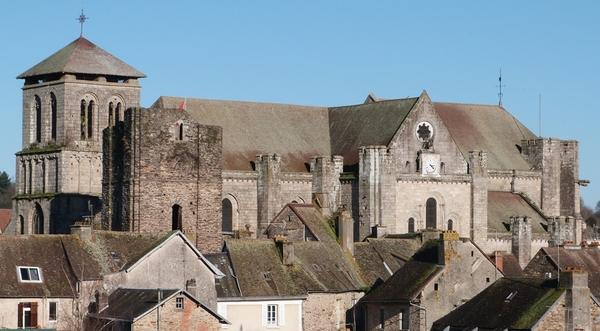 Journées du patrimoine 2018 - Visite guidée de la cité de Saint-Yrieix