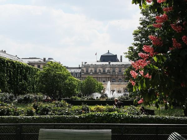 Domaine national du Palais-Royal - Centre des monuments nationaux