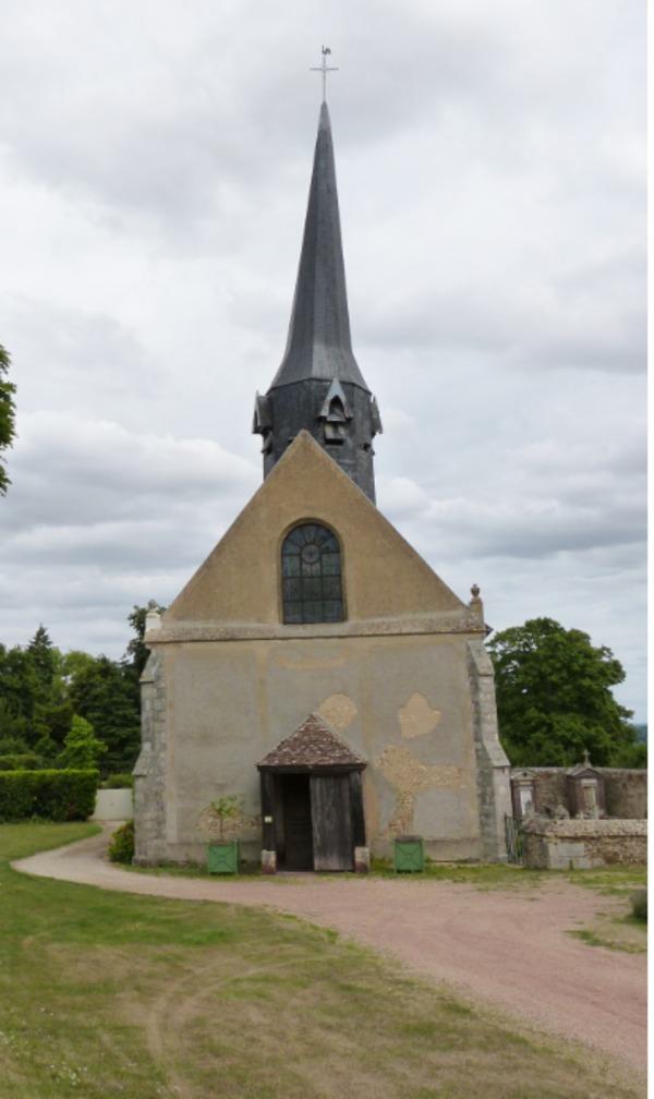 Crédits image : Crécy-Couvé