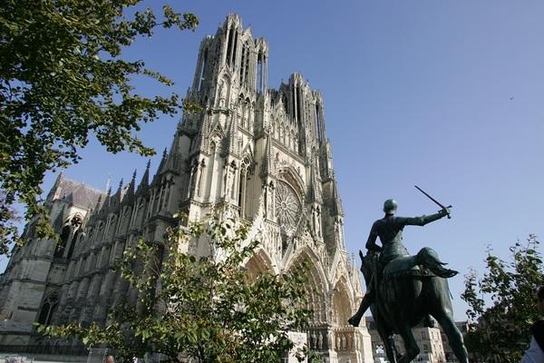 Crédits image : crédit Ville de Reims
