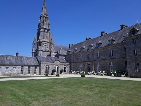 Crédits image : Château de Quintin - Florence de Bagneux
