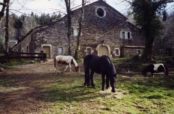 Journées du patrimoine 2017 - Visite libre des granges cisterciennes de Fontbruno