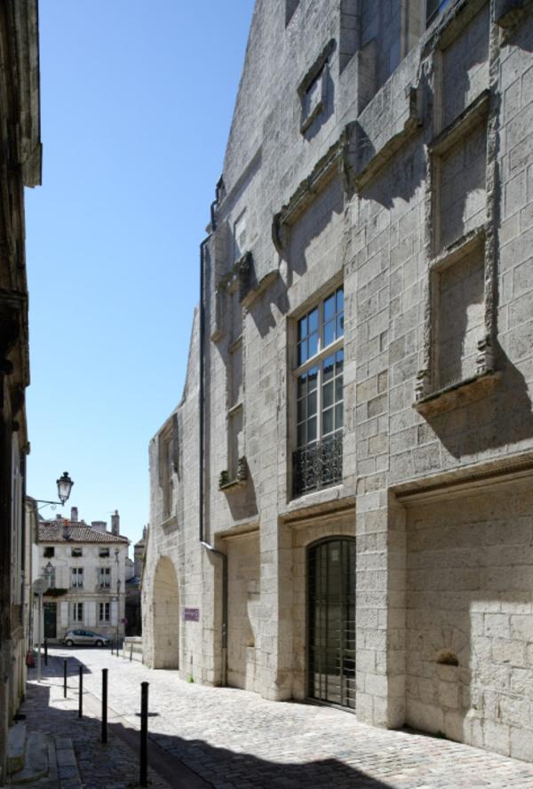 Crédits image : © Musée d'Angoulême