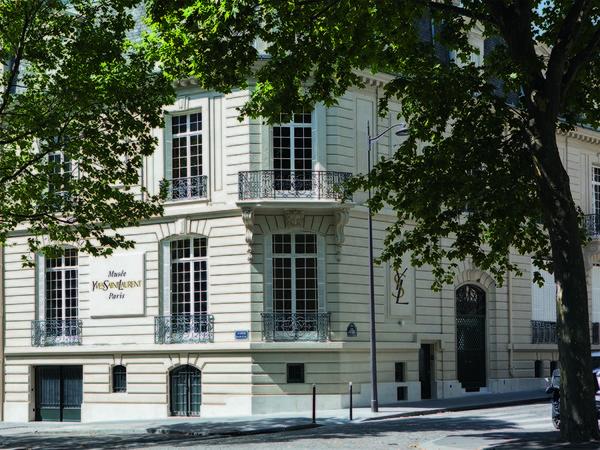 Nuit des musées 2019 -Musée Yves Saint Laurent Paris
