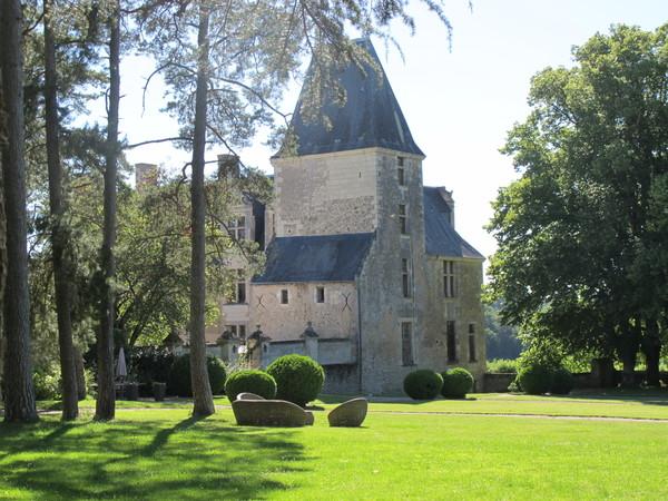 Crédits image : Chateau de la Cour