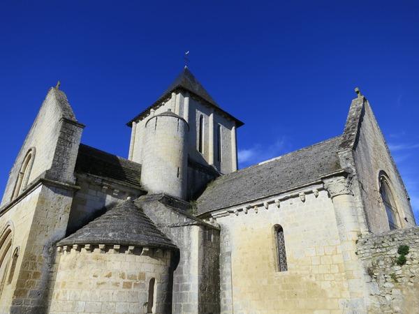 Crédits image : © Commune de Marnes