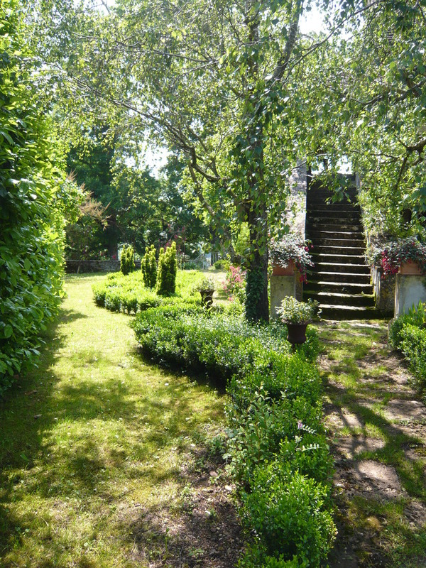 Rendez Vous aux Jardins 2018 -L'Espace enjardiné