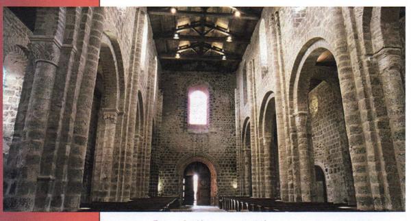 Journées du patrimoine 2018 - Eglise Saint Nicolas XIème siècle classée monument historique