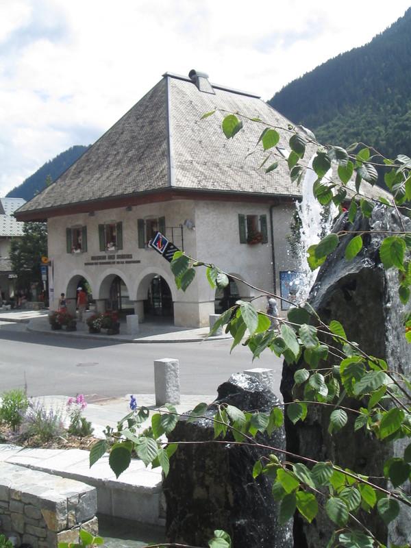 Crédits image : Office de tourisme de La Chapelle d'Abondance