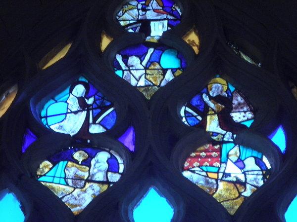 Journées du patrimoine 2020 - Visite de l'Eglise Saint Pierre du Plessis-Macé