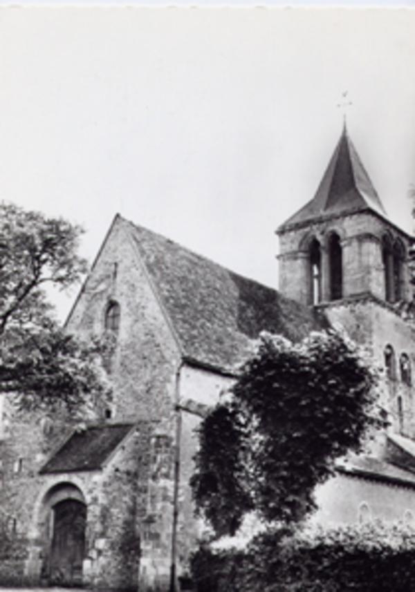 Journées du patrimoine 2019 - Visite de la basilique Saint-Savinien