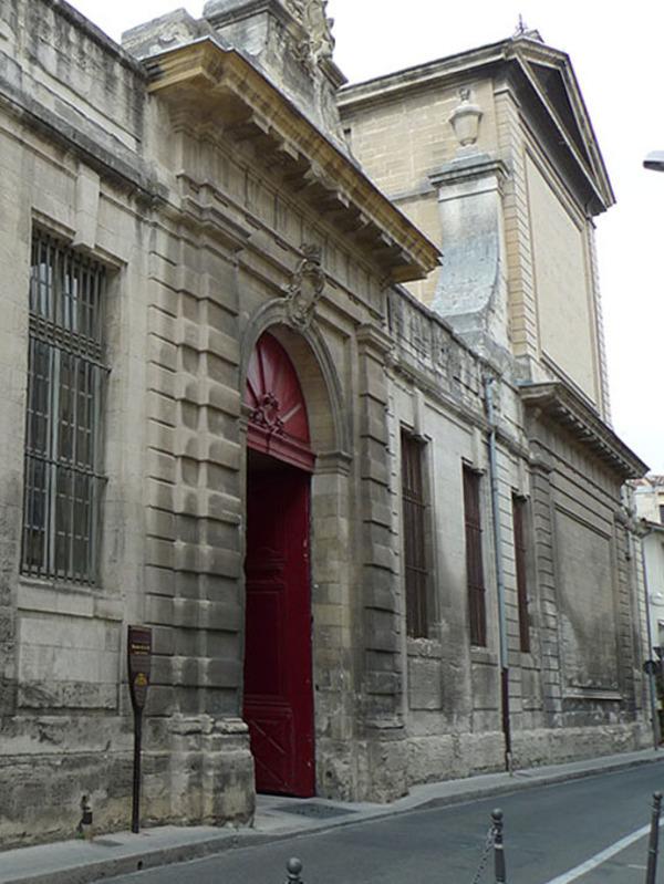 Crédits image : Conseil départemental de Vaucluse - Service d'Archéologie