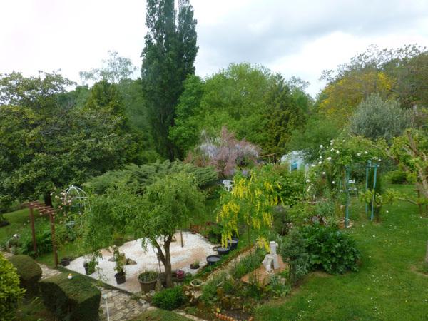 Rendez Vous aux Jardins 2018 -Le jardin de Liane