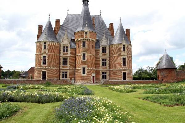 Crédits image : Château de Martainville