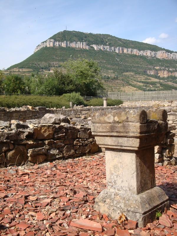 Journées du patrimoine 2017 - Visite libre du site archéologique
