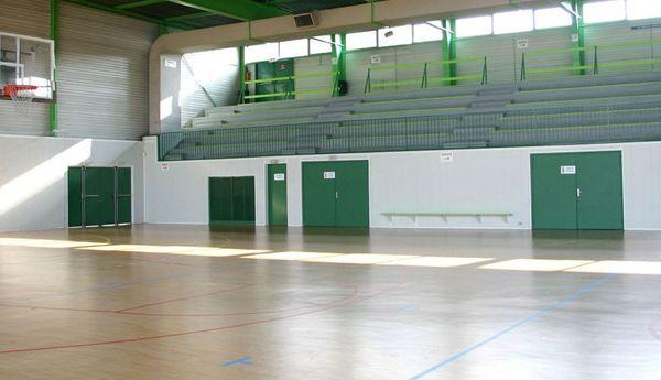 Gymnase Marègue