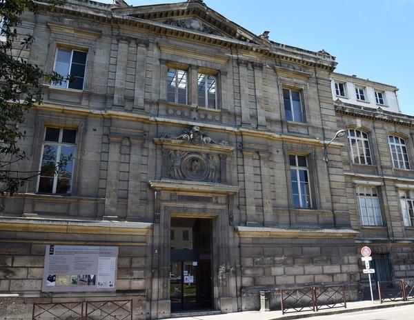 Crédits image : Bibliothèque patrimoniale Villon