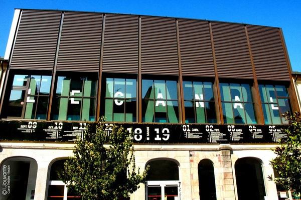 Crédits image : Canal Théâtre