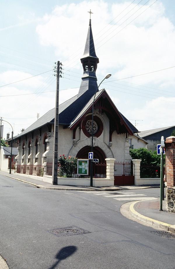 Crédits image : copyhright Ville d'Argenteuil