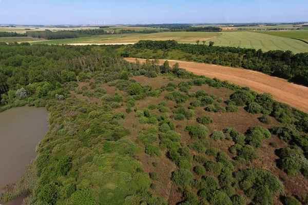 Journées du patrimoine 2017 - Paysages et patrimoine aux pelouses et marais de Roussy