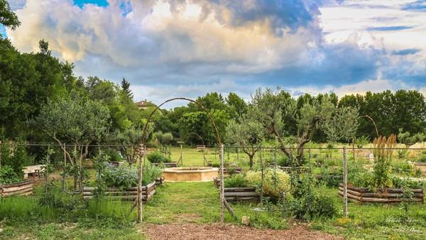 Rendez Vous aux Jardins 2018 -Les Jardins de la Seigneurette