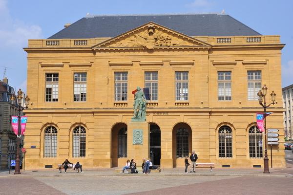 Crédits image : Philippe Gisselbrecht / Office de Tourisme
