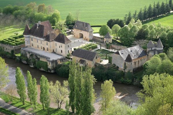 Crédits image : © Château de Losse