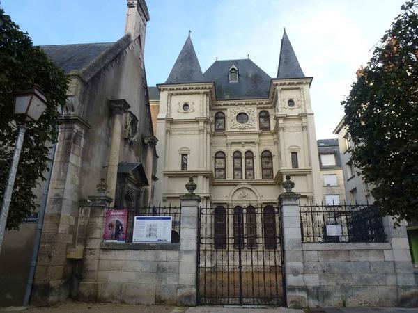 Nuit des musées 2018 -Musée historique et archéologique