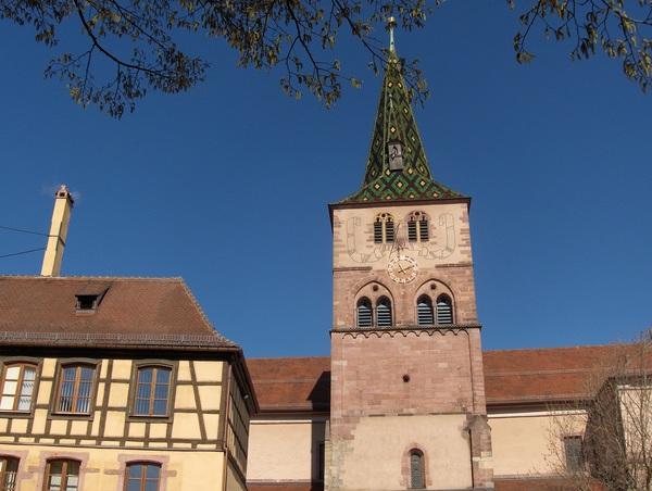 Crédits image : Ville de Turckheim