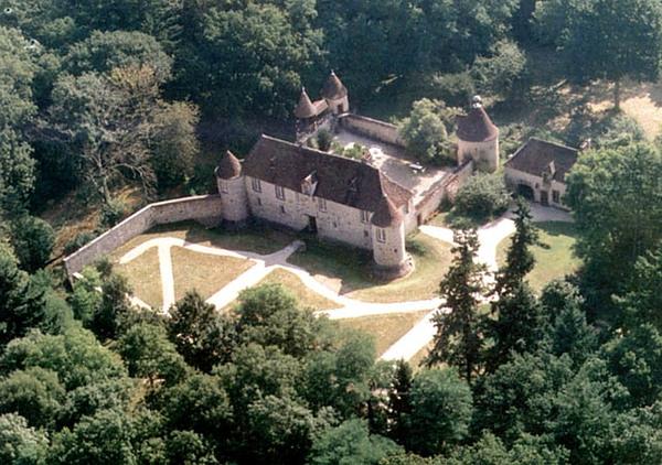 Journées du patrimoine 2019 - Visite du Château de la Houssaye