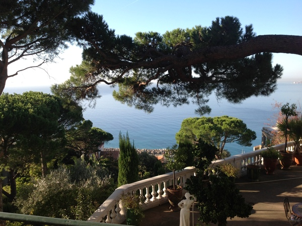 Rendez Vous aux Jardins 2018 -Villa Santa Lucia