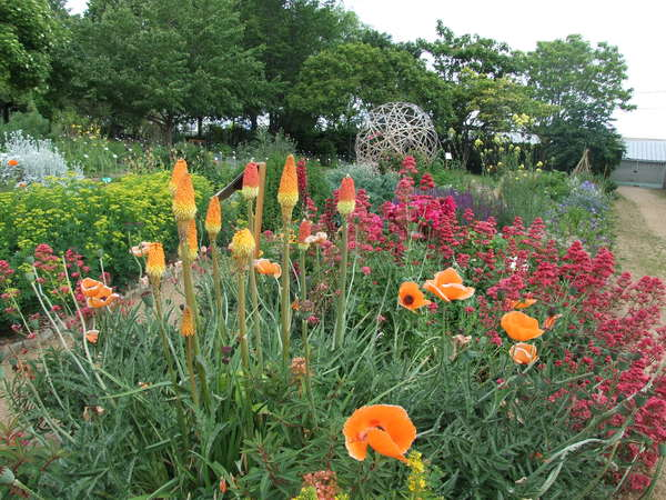 Journées du patrimoine 2017 - Le jardin botanique