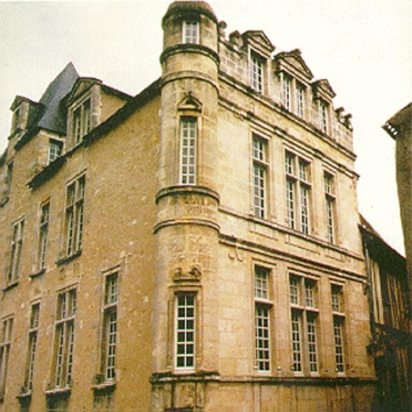 Crédits image : © Musée du Tabac