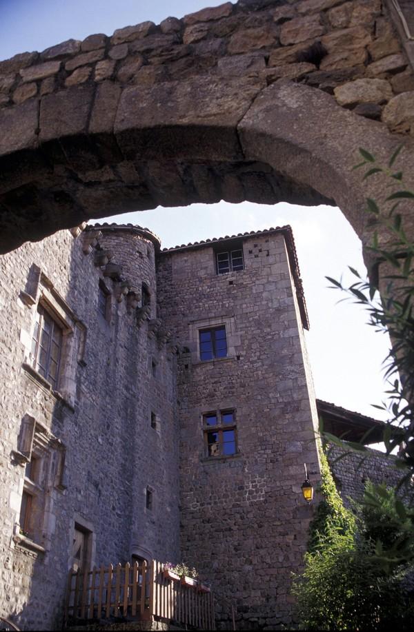 Journées du patrimoine 2017 - Visite du château-musée