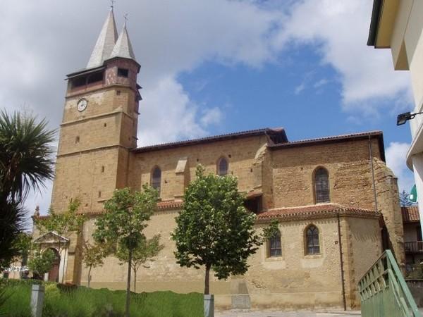Journées du patrimoine 2017 - Visite libre ou guidée de l'église collégiale