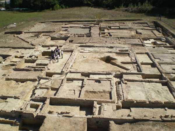 Journées du patrimoine 2017 - Visite libre du site