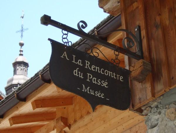 Crédits image : Office de Tourisme du Val d'Arly