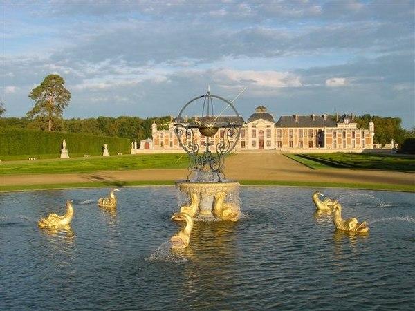 Crédits image : © Château du Champ de Bataille